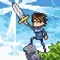 Spell Sword (AppStore Link)