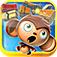 Monkey Slam (AppStore Link)