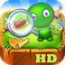 Funny Wood HD™ (AppStore Link)