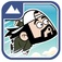 Jay & Silent Bob in: Too Fat To Fly (AppStore Link)