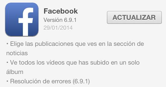 facebook_version_6.9.1_noticiasapple.es