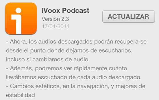 iVoox_Podcast_version_2.3_noticiasapple.es