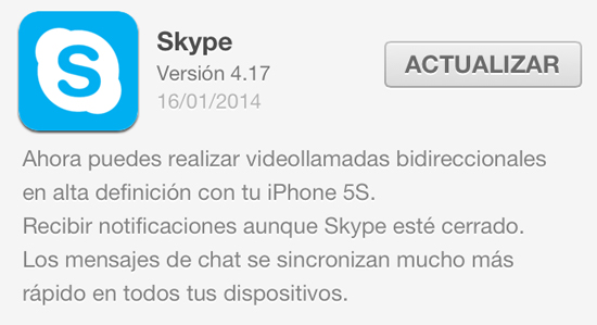 skype_version_4.17_noticiasapple.es