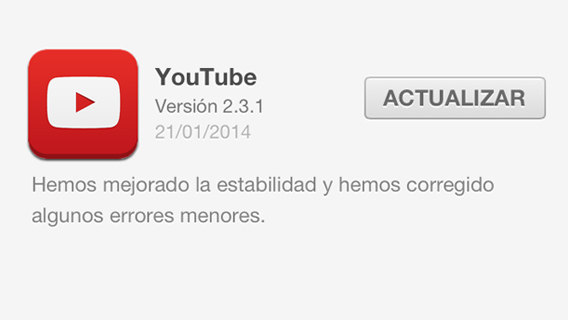 youtube_version_2.3.1_noticiasapple.es