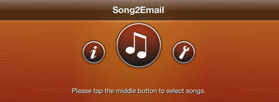 Song2Email_noticiasapple.es
