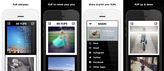 FLIP_Remix_your_pics_noticiasapple.es