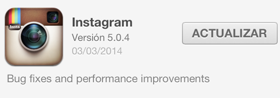 instagram_version_5.0.4_noticiasapple.es
