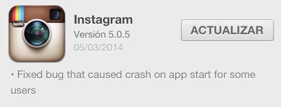 instagram_version_5.0.5_noticiasapple.es