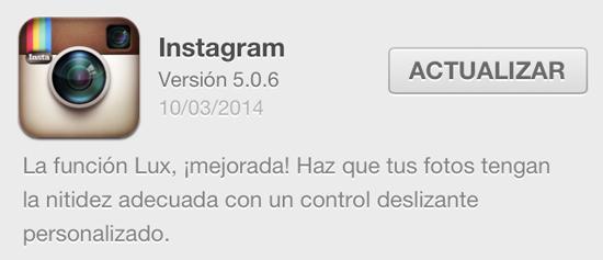 instagram_version_5.0.6_noticiasapple.es