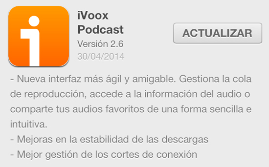 iVoox_Podcast_version_2.6_noticiasapple.es