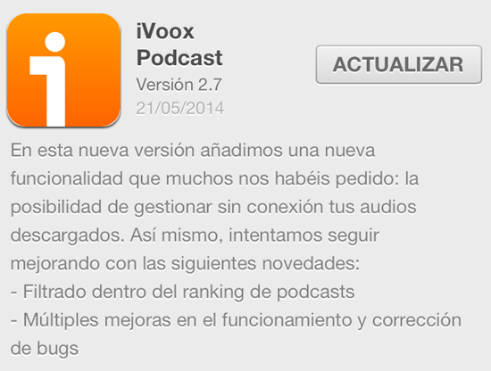iVoox_Podcast_version_2.7_noticiasapple.es