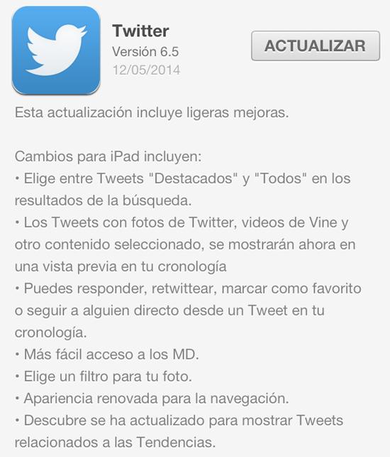 twitter_version_6.5_noticiasapple.es