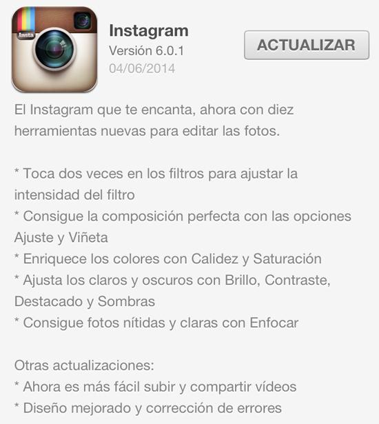 instagram_version_6.0.1_noticiasapple.es