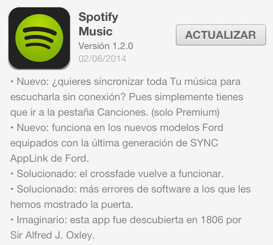 spotify_music_version_1.2.0_noticiasapple.es