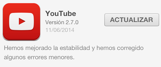 youtube_version_2.7.0_noticiasapple.es