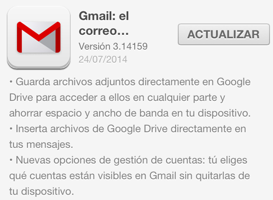 gmail_version_3.14159_noticiasapple.es