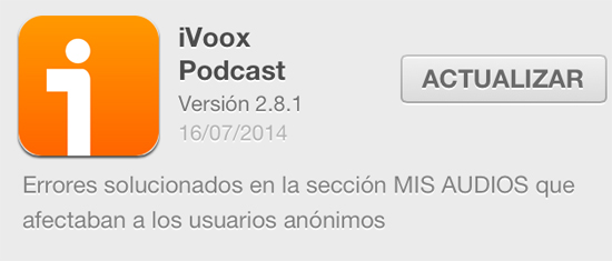 iVoox_Podcast_version_2.8.1_noticiasapple.es