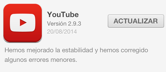 youtube_version_2.9.3_noticiasapple.es
