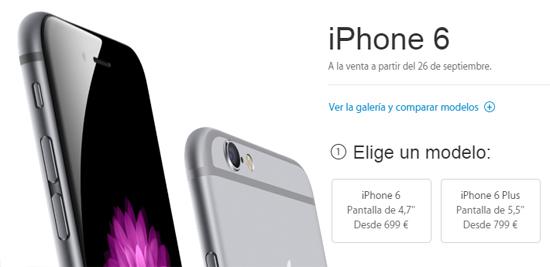 precios_iphone6_noticiasapple.es