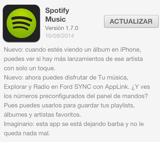 spotify_music_version_1.7.0_noticiasapple.es