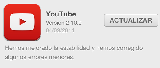 youtube_version_2.10.0_noticiasapple.es