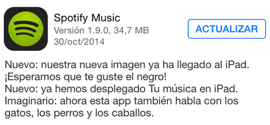 spotify_music_version_1.9.0_noticiasapple.es