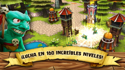 Incoming_Goblins_Attack_tower_defense_TD_noticiasapple.es