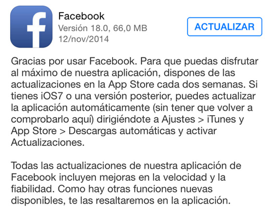 facebook_version_18.0_noticiasapple.es