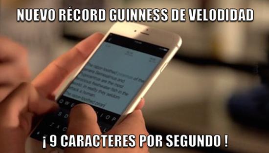 nuevo_record_teclado_Fleksy_noticiasapple.es