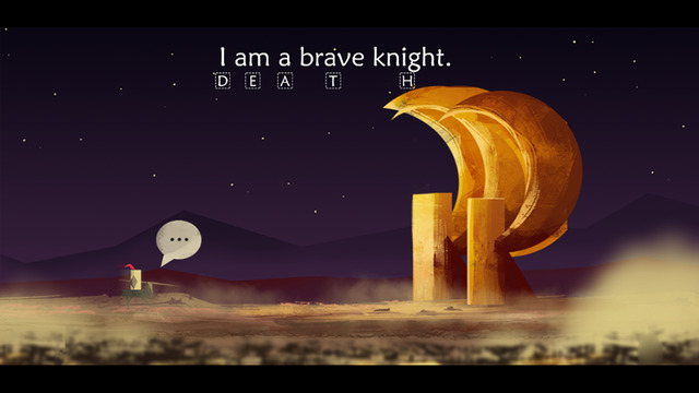I_am_a_brave_knight_noticiasapple.es