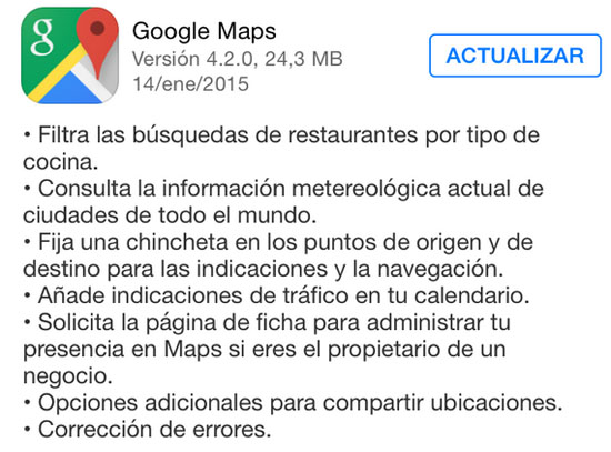 google_maps_version_4.2.0_noticiasapple.es