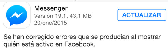messenger_version_19.1_noticiasapple.es