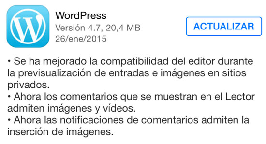wordpress_version_4.7_noticiasapple.es
