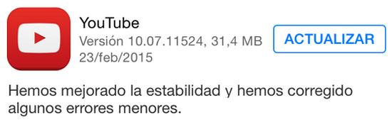 youtube_version_10.07.11524_noticiasapple.es