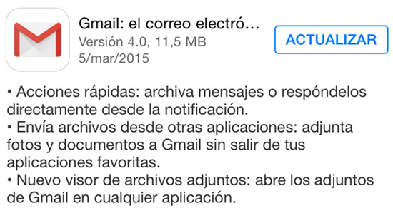gmail_version_4.0_noticiasapple.es