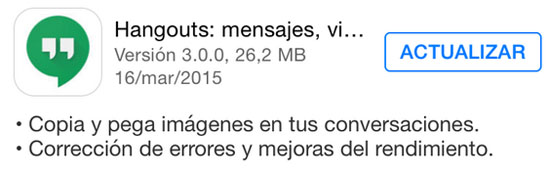 hangouts_version_3.0.0_noticiasapple.es