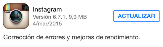 instagram_version_6.7.1_noticiasapple.es