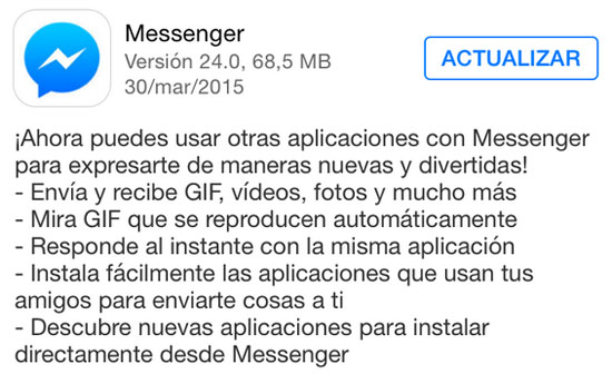 messenger_version_24.0_noticiasapple.es