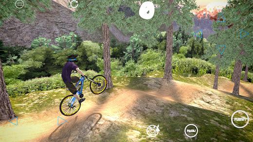 Shred!_Extreme_Mountain_Biking_noticiasapple.es