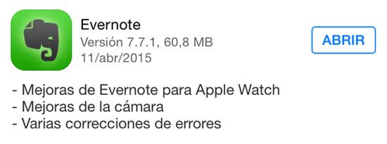evernote_version_7.7.1_noticiasapple.es