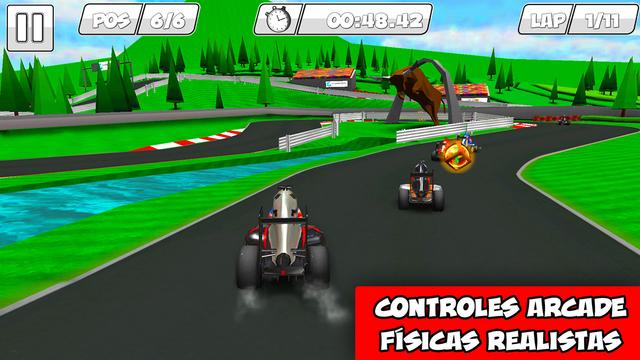 MiniDrivers_El_juego_de_carreras_con_mini_coches_noticiasapple.es