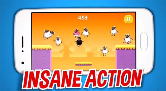 Sheep_Frenzy!_noticiasapple.es