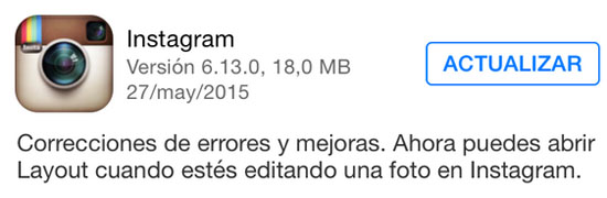 instagram_version_6.13.0_noticiasapple.es