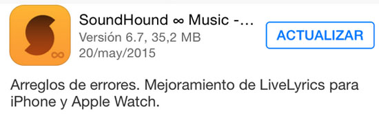 soundhound_version_6.7_noticiasapple.es