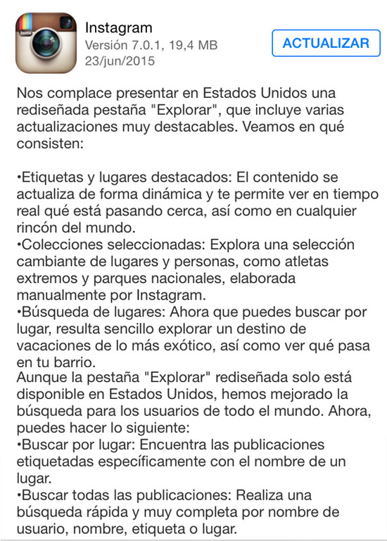 instagram_version_7.0.1_noticiasapple.es