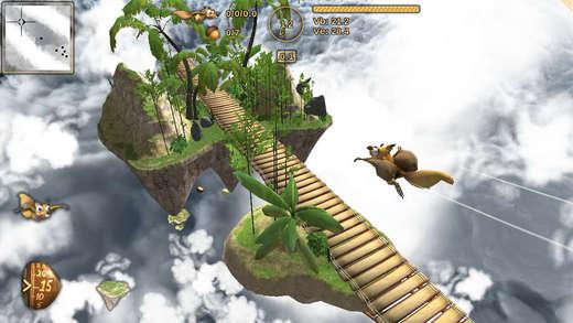 Crazy_Flying_Squirrel_noticiasapple.es