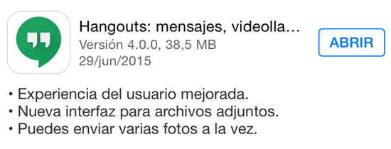 hangouts_version_4.0.0_noticiasapple.es