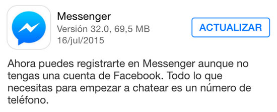 messenger_version_32.0_noticiasapple.es