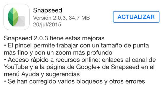 snapseed_version_2.0.3_noticiasapple.es