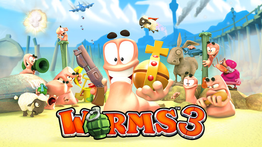 worms3_noticiasapple.es